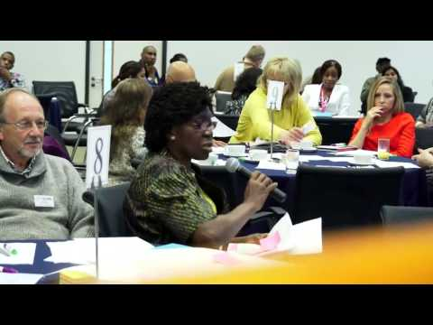 Croydon residents feedback on experience of GP services