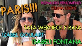 VLOG: Desafio de casal Tata Werneck e Rafa Vitti | #HotelMazzafera