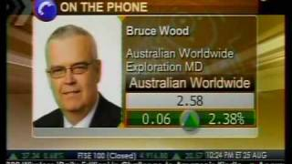 Oil Explorers' Profit Falls - Bloomberg