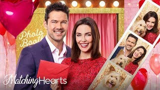 Preview - Matching Hearts - Hallmark Channel
