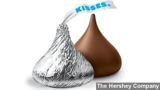 Hershey's To Make 3D-Printed Chocolate