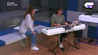 Aitana Ocaña - Arde (Preselección Eurovisión - Spain)
