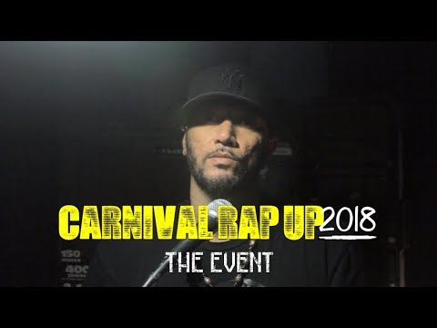 CARNIVAL RAP UP 2018 - Chromatics Live @ VAS