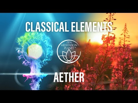 Classical 5 Elements – Sound of Aether: Dodecahedron – Ancient Greece Meditation Music