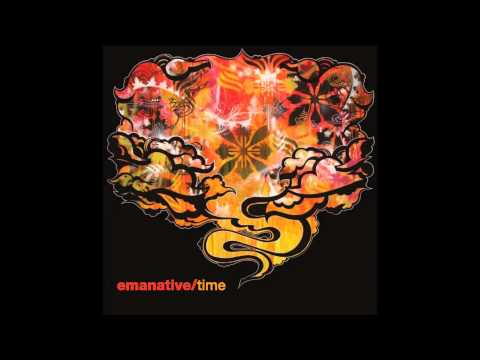 Emanative - Find You feat. Matthew Halsall