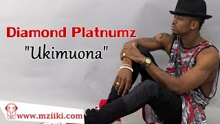 Diamond Platnumz - Ukimuona (Official Audio Song) - Diamond Singles