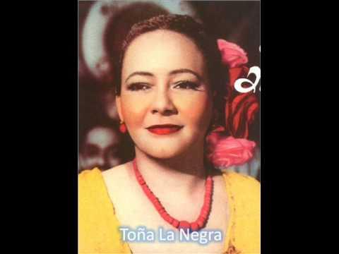 Toña La Negra Vereda Tropical