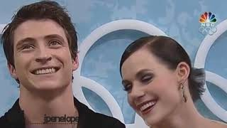 my top10 favorite scott&tessa vids