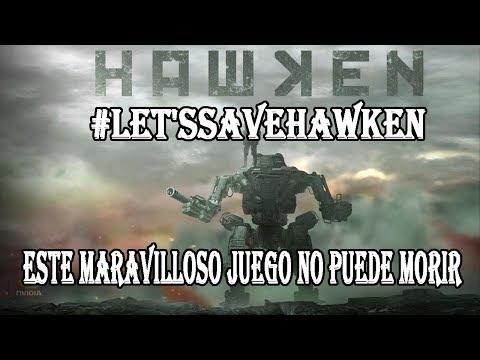 HAWKEN: MARAVILLOSO SHOOTER FREE TO PLAY APUNTO DE CERRAR  #Let'sSaveHawken