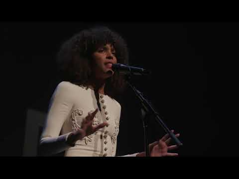 Arlissa Performs 'We Won't Move' From The Hate U Give | TIFF 2018