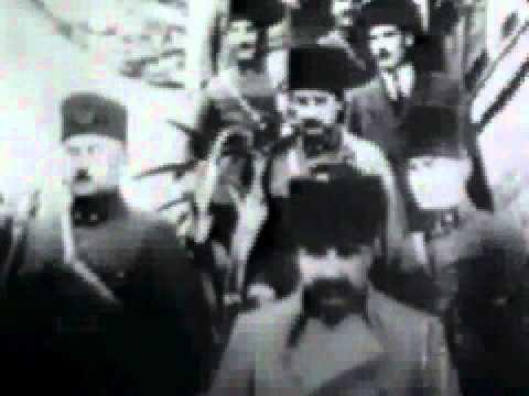 Mareşal Fevzi Çakmak ve Gazi Mustafa Kemal Atatürk www.etarih.com