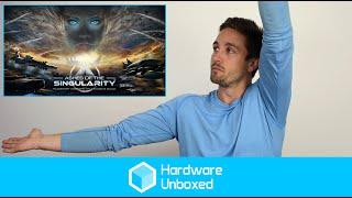 Radeon & GeForce GPUs Team up: Ashes of the Singularity Mixed GPU Testing