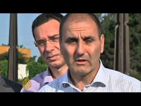 Israel Blames Iran For Bulgaria Bus Bombing