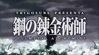 full metal alchemist brotherhood - opening 3.avi