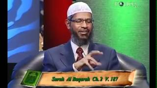 FULL - BETTER HALF OR BITTER HALF, Advise on Marriage and Family - Zakir Naik.mp4