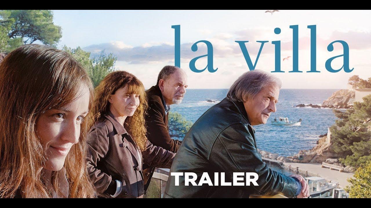 La Villa (Trailer) - Sortie : 29/11/2017 - YouTube - photo#14