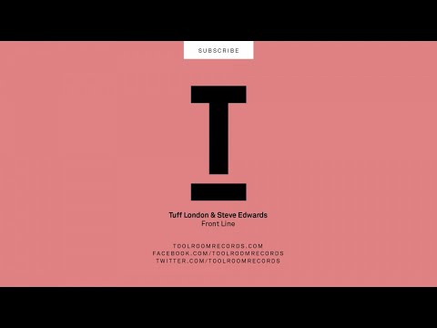 Tuff London & Steve Edwards - Front Line