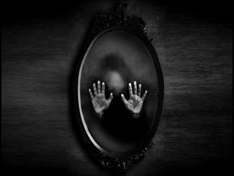 El espejo Maldito  Ojos del Abismo  Omares Tal Cual