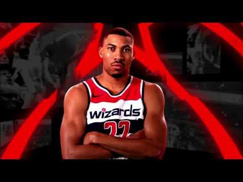 Wizards Intro 2017-18