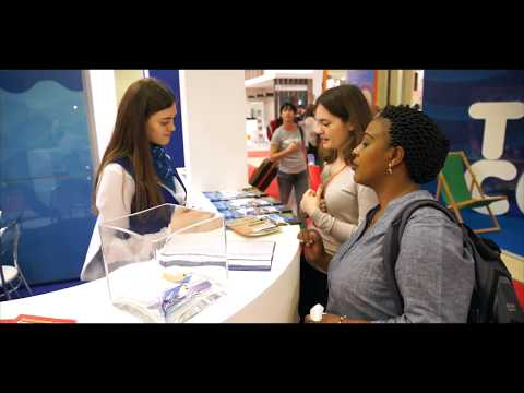 MITT 2017 (Moscow International Travel and Tourism Exhibition) English