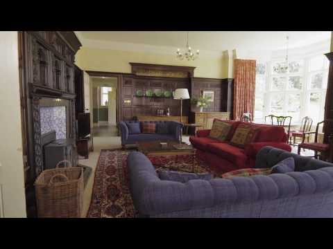 PLAS DINAM COUNTRY HOUSE VIDEO
