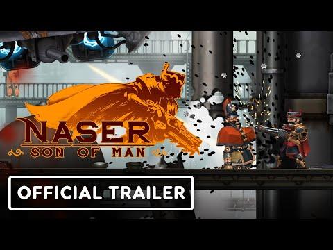 Naser: Son of Man - Story Trailer