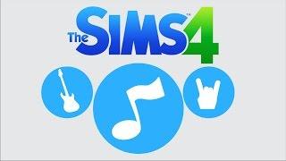 Como colocar musica no the sims 4