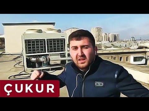 Çukur izlerken - Resul Abbasov vine 2018