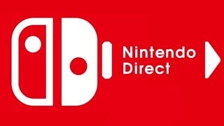 MGN Live: Nintendo Direct September- Smash New Character Reveal & Teaser to Luigi Mansion 3 & More