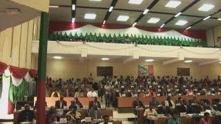 Burundi, Recensement des fonctionnaires