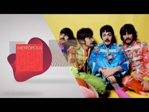 Metrópolis: Sgt Pepper