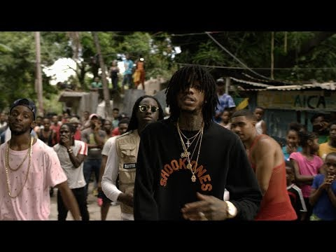 WSTRN ft. Alkaline - Txtin' [Official Video]