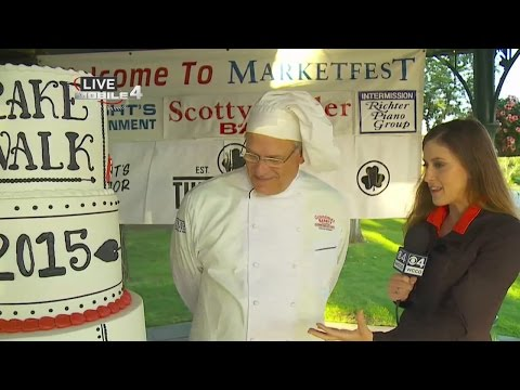 Marketfest Celebrates 25 Years In White Bear Lake