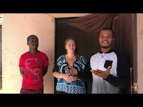 My Daily Armor - Medical Clinic Haiti