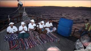 عاليادي اليادي - فلكلور أردني عقباوي