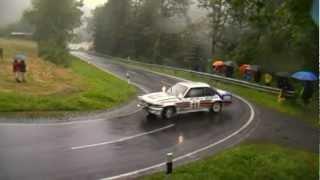 Eifel Rallye Festival 2012 Best of Drifts [HD]