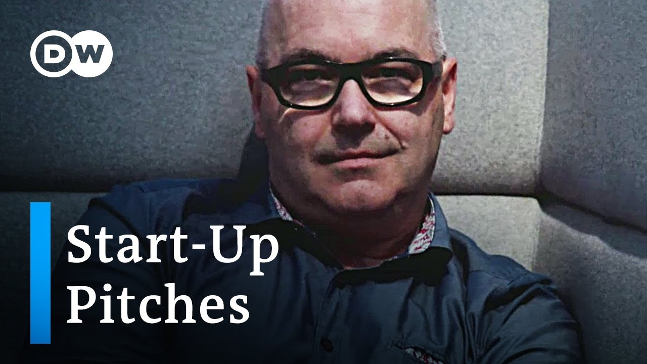 Download Pitch - Wie Start-Ups Investoren locken | Made in Germany