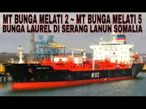 Tragedy (Memory) Hitam Maritime Industry Malaysia