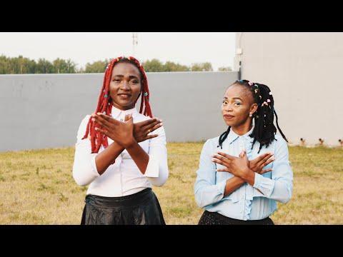 Africana - KIT. Африканские танцы в Омске