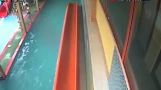 видео В городе Геленджик провели веселые уроки безопасности