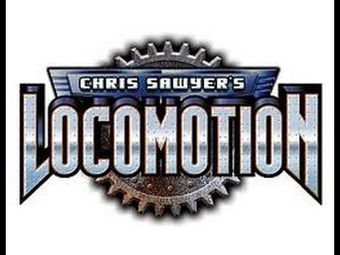 Chris Sawyers Locomotion Ep 1 Showing Off |