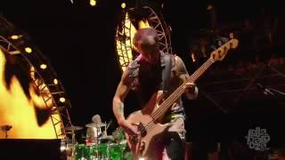 Red Hot Chili Peppers Live Lollapalooza Chicago 2016 Full