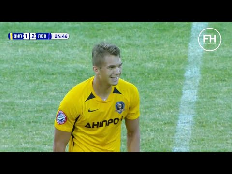 Dnipro-1 Lviv Goals And Highlights