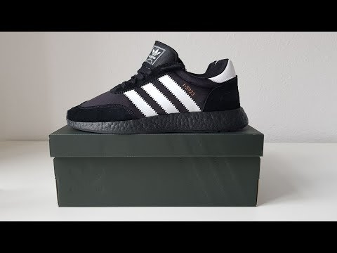 Adidas Iniki Runner Goldenrod Review + Upcoming releases that I'm looking to cop!