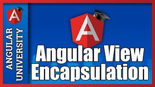 💥 Angular View Encapsulation - What is it, and How does it work?