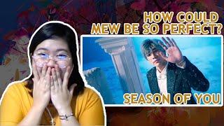 Download lagu Mew Suppasit - Season of You (ทุกฤดู) Reaction Video