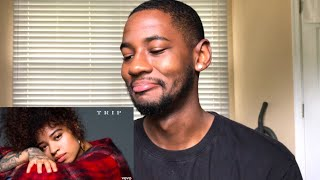 Ella Mai - Trip (Audio) 🔥 REACTION