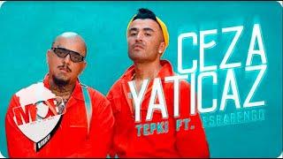 Tepki X Esrarengo - Ceza Yatıcaz (Official Video)
