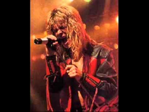 Helloween - Ride The Sky - Michael Kiske Version