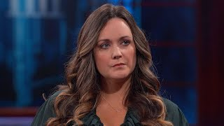 'Why Are You Waiting For Him To Tell You What You're Going To Do With Your Life?' Dr. Phil Asks G…